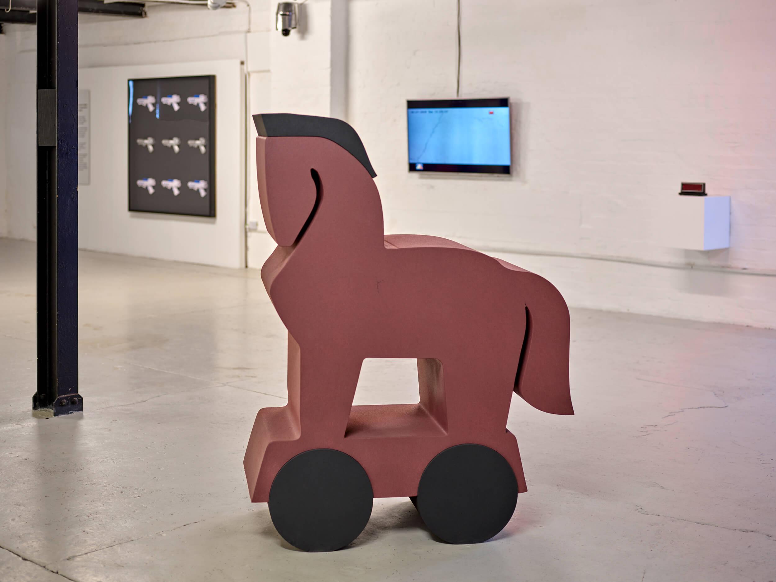 Gove's Horse